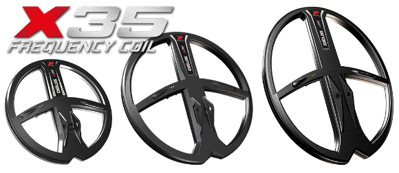 See the new X35 Deus coils here.