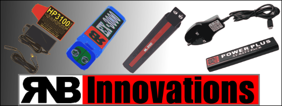 RNB Innovations at The Diggers Den